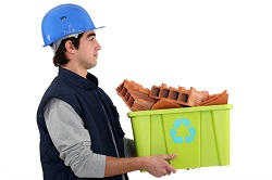 Affordable Builders Waste Removal Service in E1