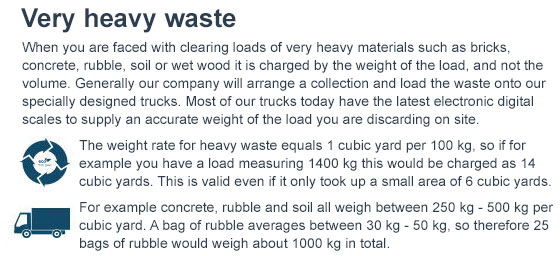 Best Value for Junk Disposal across E1