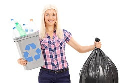 Professional Rubbish Clearance Company in N1